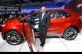 Edge Concept at LA Auto Show
