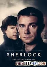 Sherlock Trở Lại Phần 3