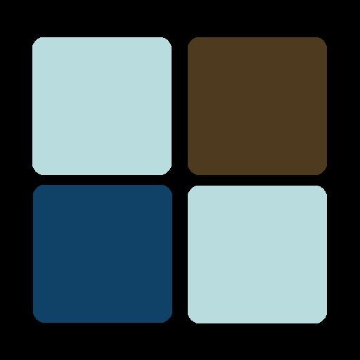 iida Home テーマ A01用 Panel(CH) LOGO-APP點子