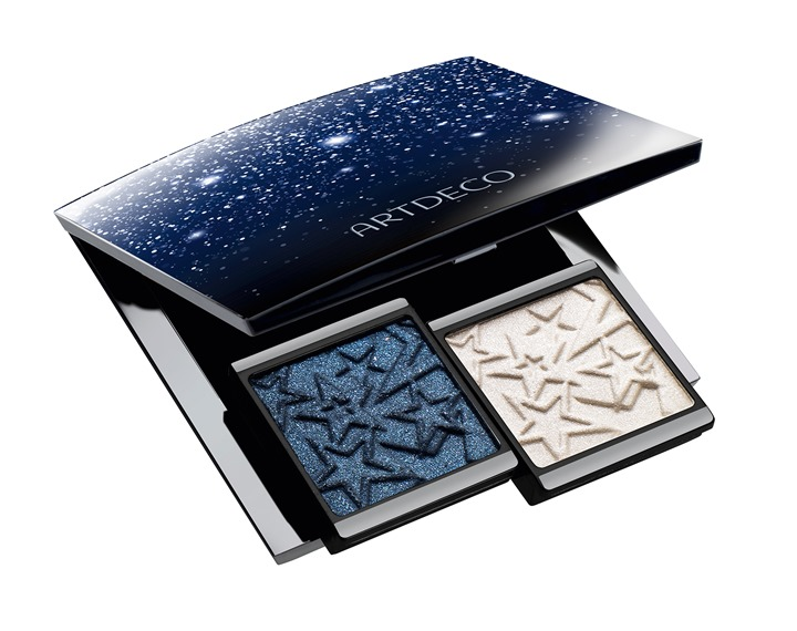 Artdeco Glam Moon & Stars Eyeshadow box Moonlight