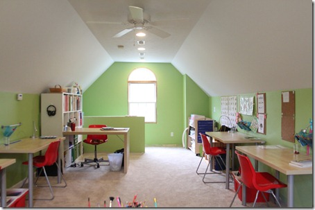 new classroom 2 - Home School Furniture