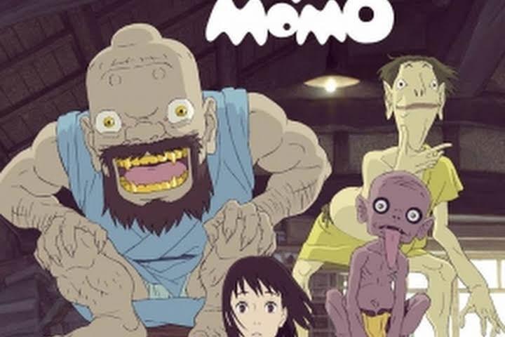 Thư Gửi Momo