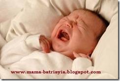 Mama Batrisyia