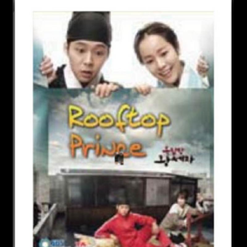 8 Drama Korea Favorit Terbaru 2012