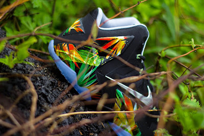 nike lebron 11 gr everglades 5 01 Release Reminder: Nike LeBron XI Everglades Goes Into the Wild