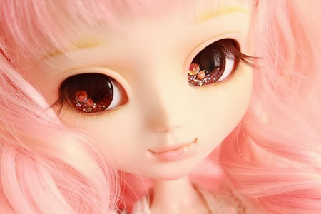 Together Congrats Custom Pullip Orange*Tarte 02