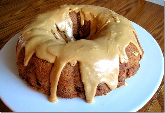 Apple Cake 11