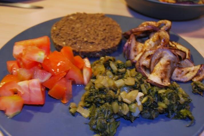 DSC_5343 hamburg di lenticchie   biete orto