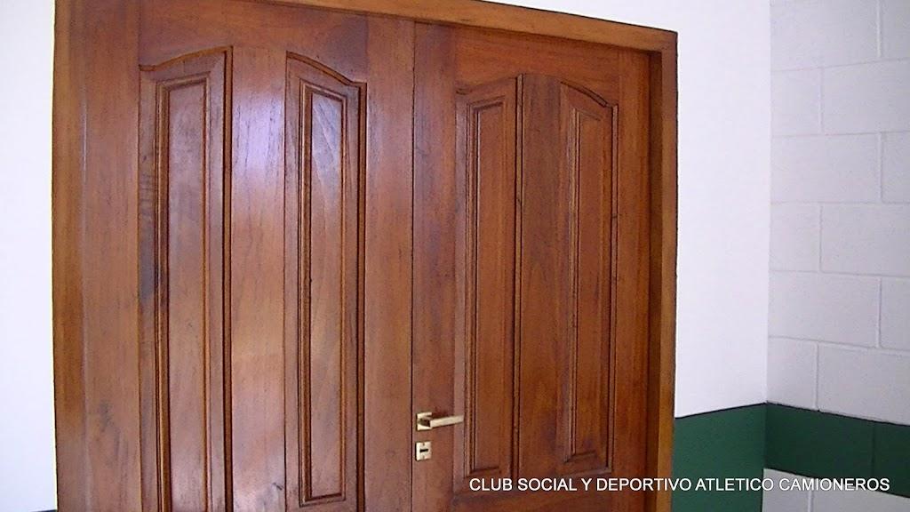 interno 1207