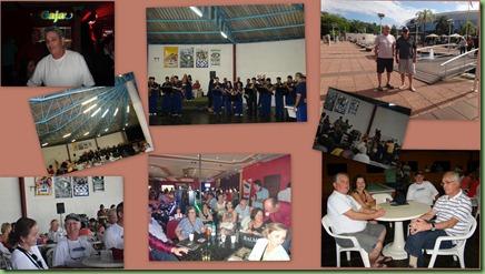 Amigos das Cataratas 20118