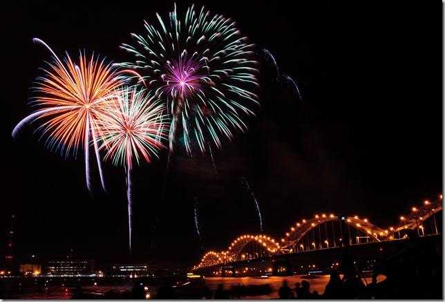 Fireworks 085