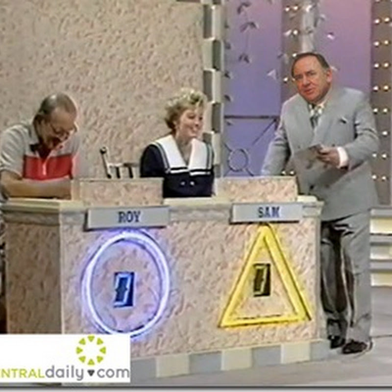 Peter Dawson To Take Over From Late Brother Les as Host of Special Christmas Edition Of Blankety Blank