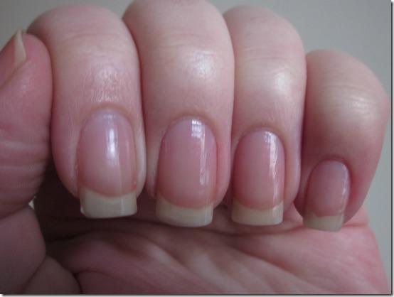 Avon nail expert base