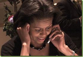 ObamaPodcast-35May192008MichelleObamaAtPhoneBankLouisvilleKY155275