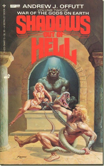 Shadows Out Of Hell