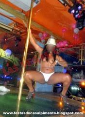 Stripper Mel