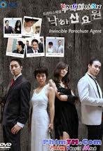 Đặc Nhiệm Siêu Cấp - Korea Secret Agency