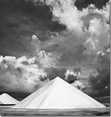 Salt Mound Bonaire