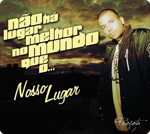 Projota Nova Mixtape