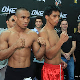 ONE FC Pride of a Nation Weigh In Philippines (21).JPG