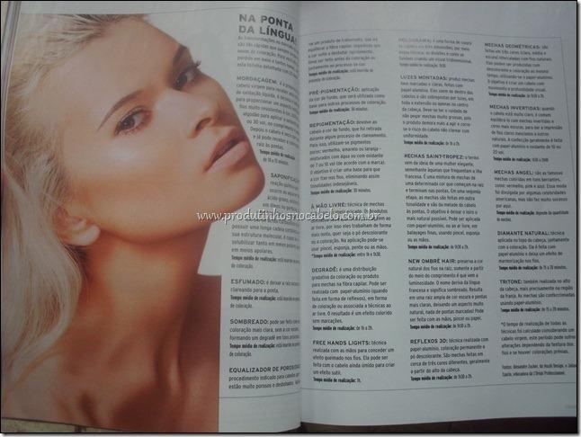 Revista  Viva Beleza