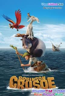 Lạc Trên Đảo Hoang - The Wild Life (robinson Crusoe)
