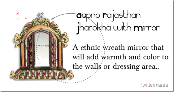 aapno rajhastan decor, ethnic