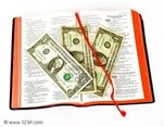 Money in Bible