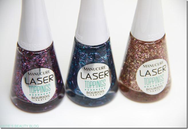 bourjois lasermanicure