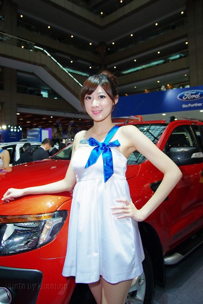 2015 台北車展
