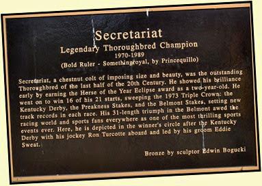 03b - Secretariat