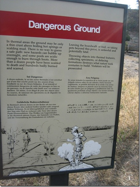 2008-09-22 YS Danger Sign