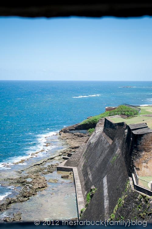 Fort San Cristobal San Juan blog-23