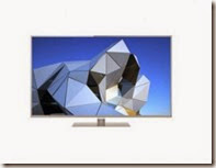 Buy Panasonic TH-L42DT50D 106.68 cm (42) Full HD 3D LED Television at Rs. 76718 only