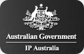 IP Australia logo