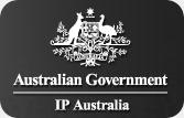 IP Australia logo