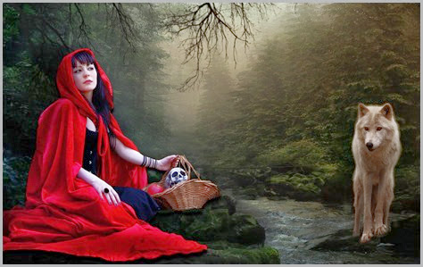 little-red-riding-hood-the-wolf-320703