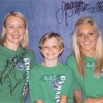 2009 - OGC Gymnastics Camp
