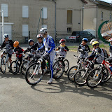 2011 05 Saint AUBEU - Les jeunes de l'ABEP