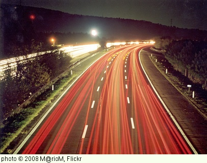 'Highway at Night' photo (c) 2008, M@rioM - license: http://creativecommons.org/licenses/by-nd/2.0/