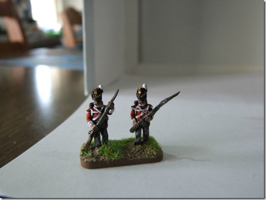 infantry 3
