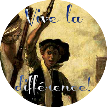 vive la difference