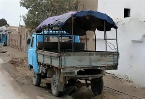 FotoSketcher - BOB Afghanistan