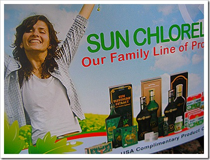 sun chlorella and bisque8