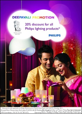 Deepavali-Promotion-Philips-Promotions-2011-EverydayOnSales-Warehouse-Sale-Promotion-Deal-Discount