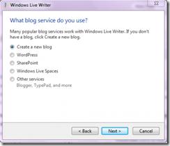 Cara menggunakan windows live writer untuk posting di blogger 1