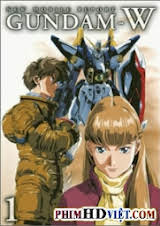 Shin Kidou Senki Gundam Wing