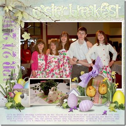 EasterBreakfast2011
