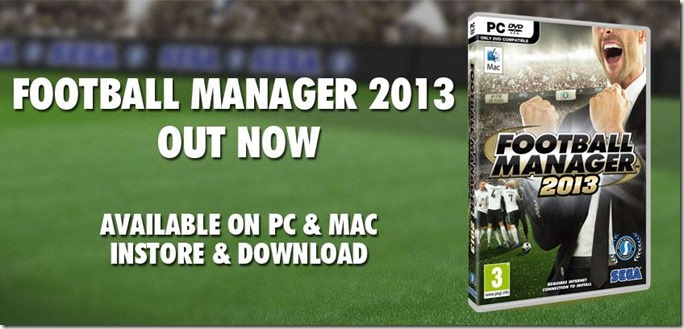 FM 2013 Free Players