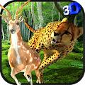 African Cheetah Survival Sim APK for Lenovo